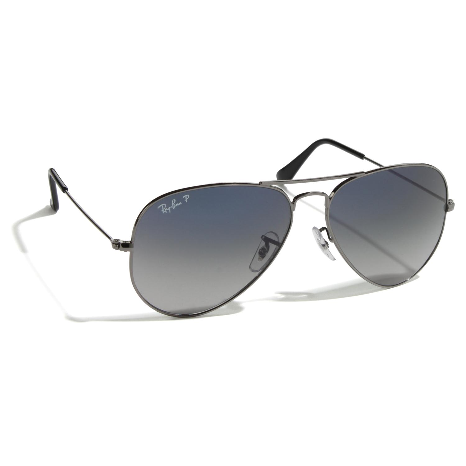 Aviator Polarized Sunglasses Imb9