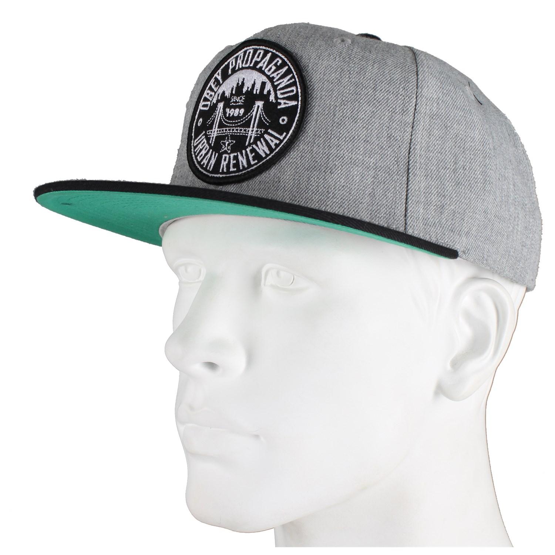 obey clothing renewal hat evo