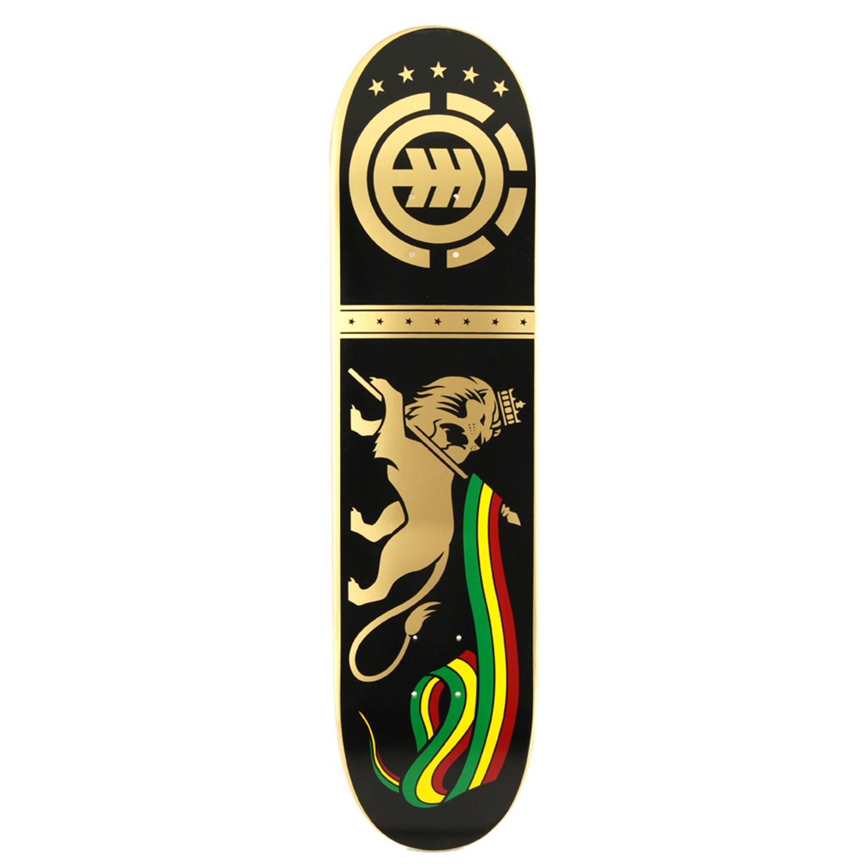 Element Cascade Skateboard Deck | evo outlet