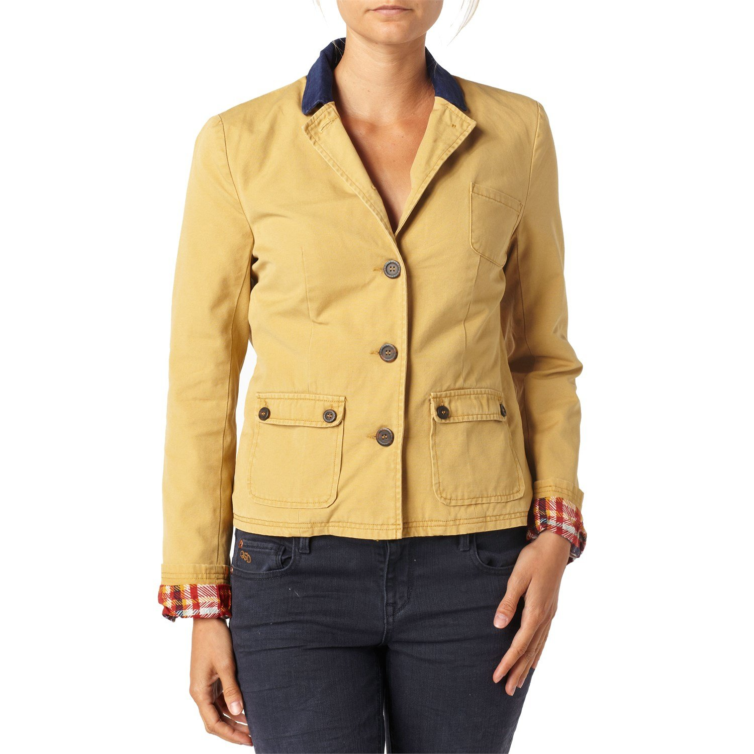 Shop for Gallery Plus Size Reversible Barn Jacket. Get free delivery at bestkapper.tk - Your Online Women's Clothing Destination! Get 5% in rewards with Club O! -
