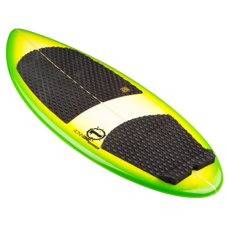 Ronix One Skimmer Wakesurf Board 2012