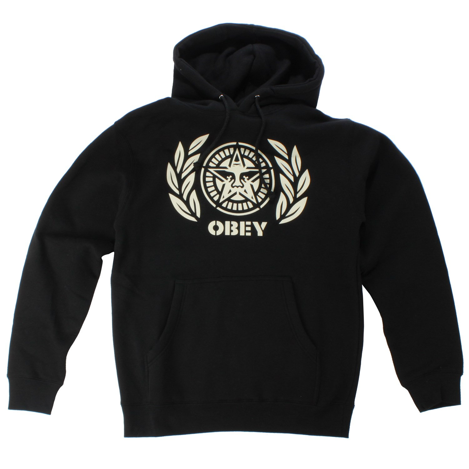 Obey womens hoodies
