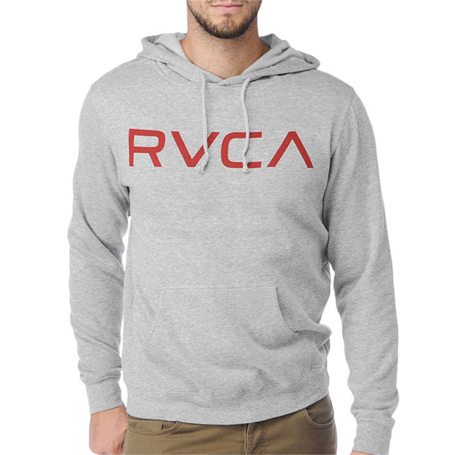 Rvca pullover hoodie