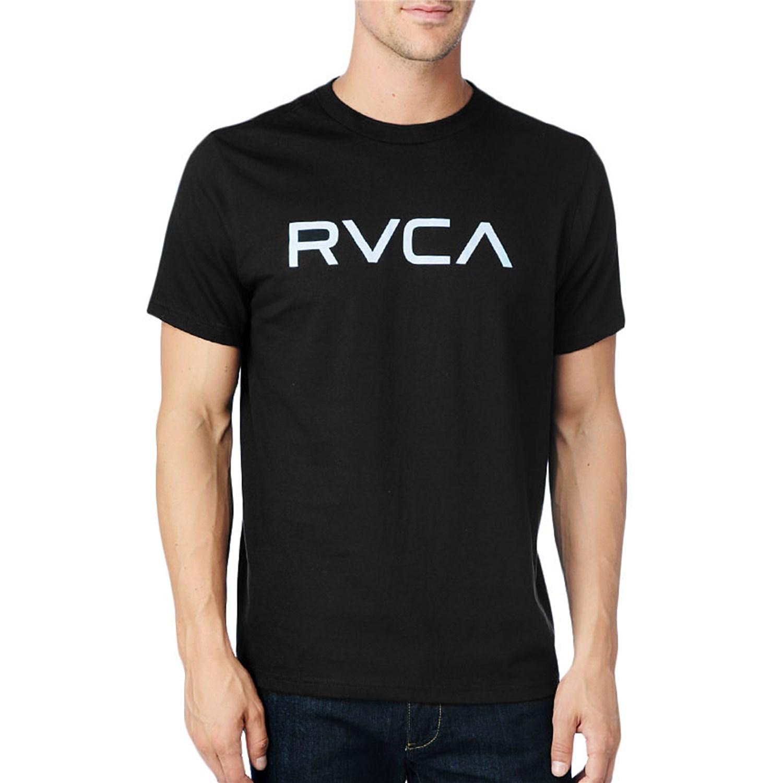 rvca big rvca t shirt evo outlet