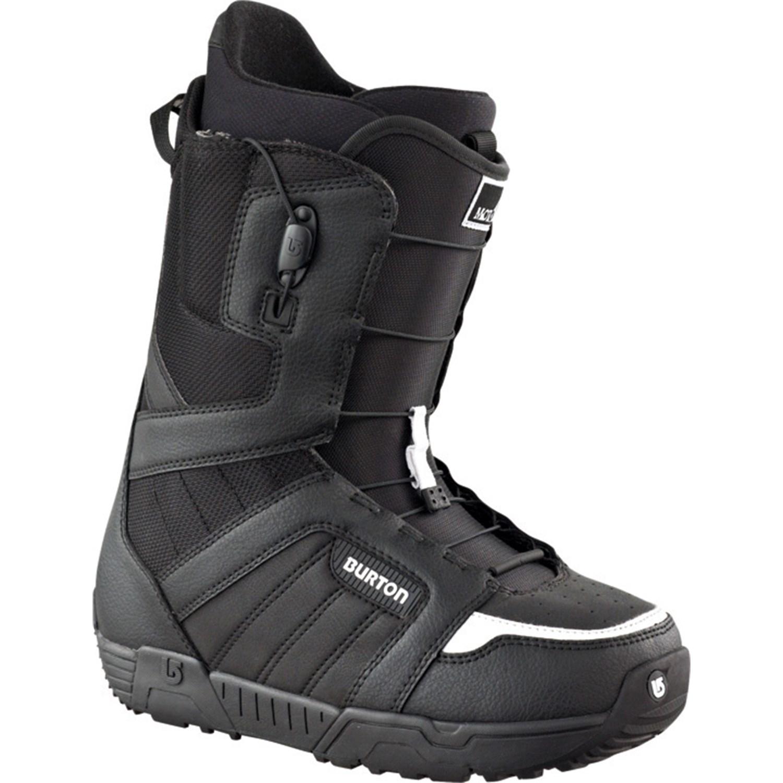 Burton Moto Snowboard Boots - Demo 2012   evo outlet