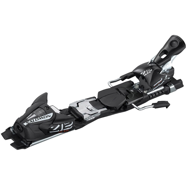 Salomon Z12 Speed Ski Bindings (90mm Brakes) 2012