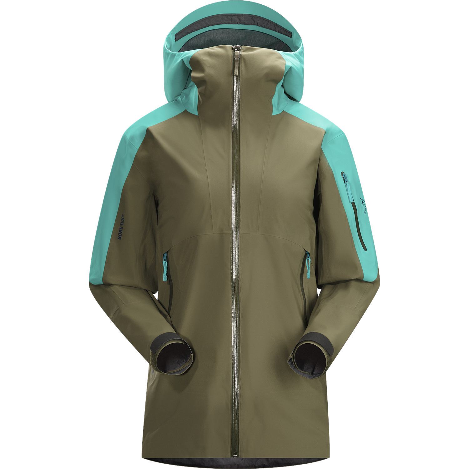 Arc Teryx Sentinel Jacket Women S Evo Outlet