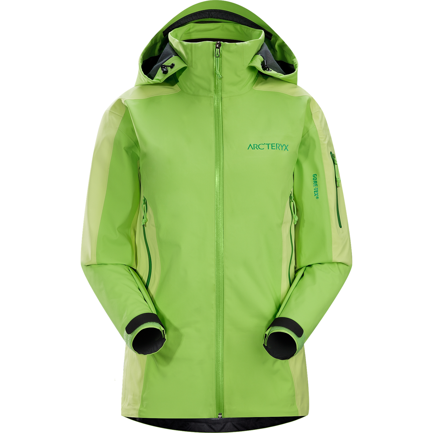 Arc Teryx Stingray Jacket Women S Evo Outlet