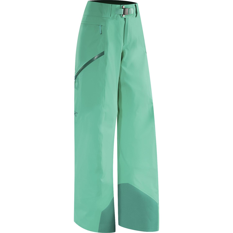 Popular Amanda Uprichard Silk Track Pants For Women  Yesfashionblog