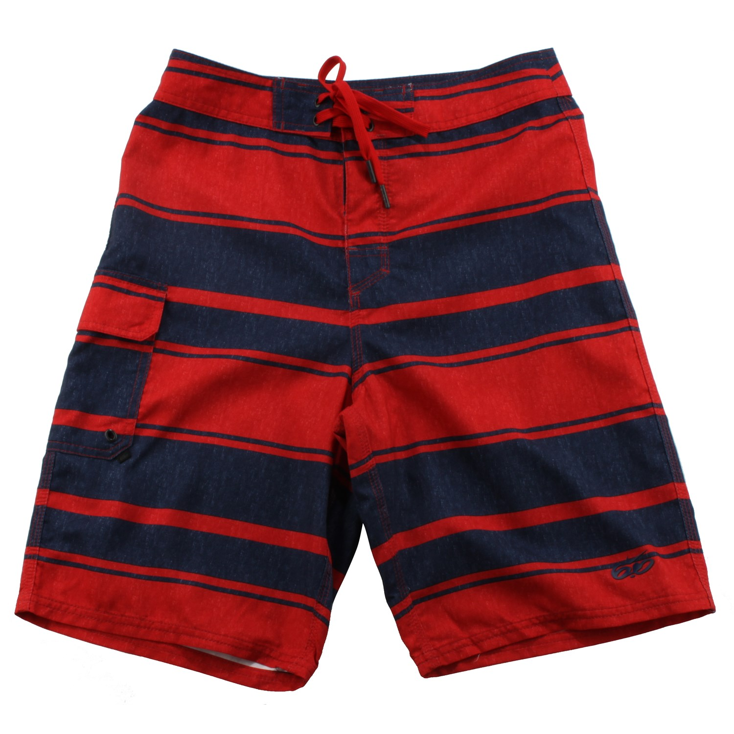 Nike Scout Striped Boardshorts | evo outlet