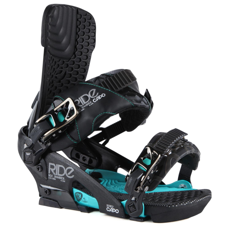 Ride Capo Snowboard Bindings 2013
