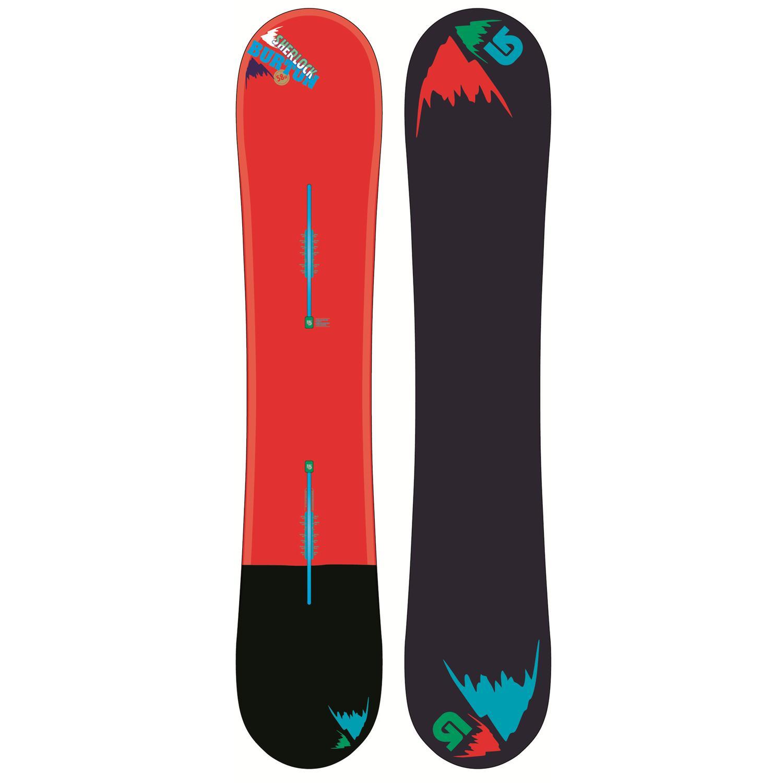 Burton Custom x Camber Freeride All Mountain Snowboards ...   Burton Snowboards 2013