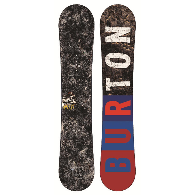 Burton Blunt Snowboard 2013 | evo outlet