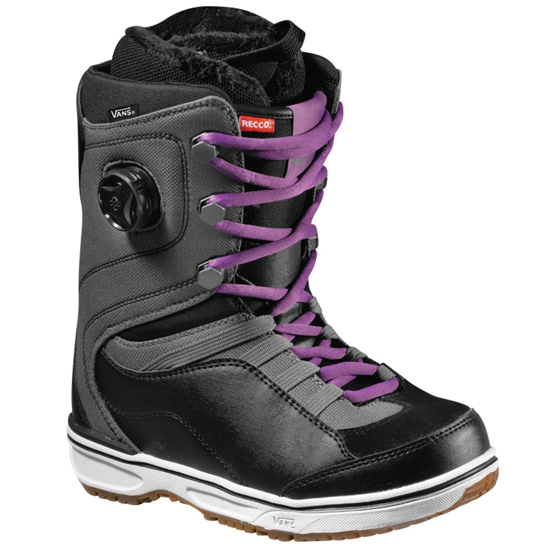 Beautiful Vans Holden Snowboard Boots  Women39s 2012  Evo Outlet