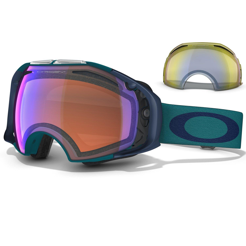 oakley airbrake goggle