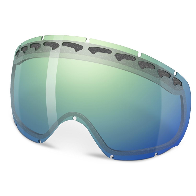 oakley goggles lens colors