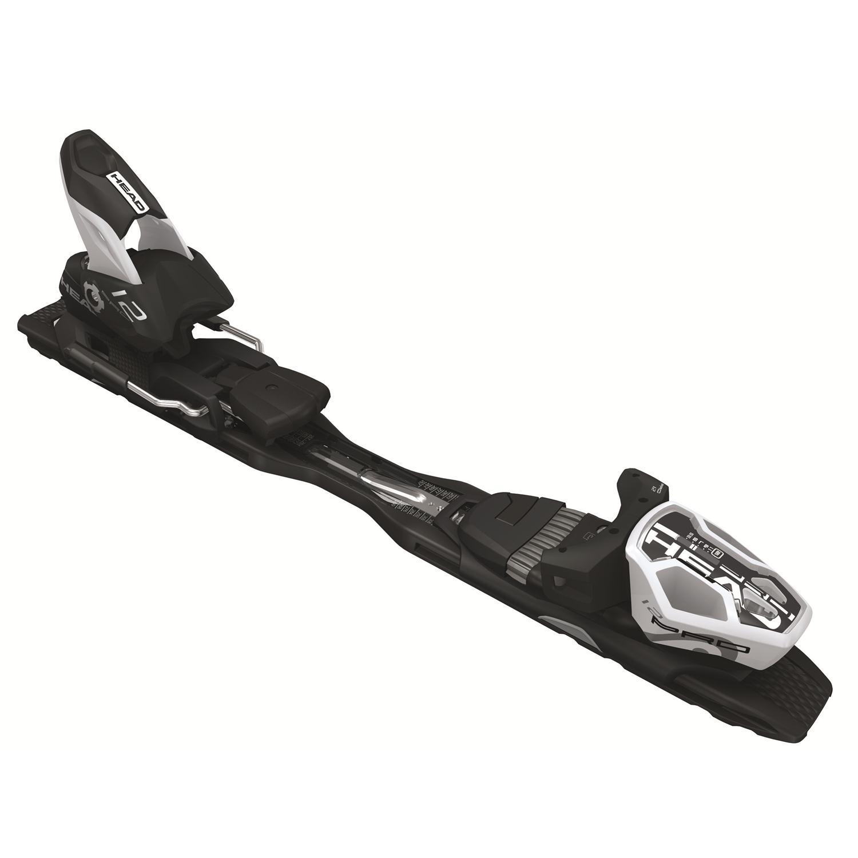 Head PRD 12 Wide Ski Bindings (88mm Brakes) 2013