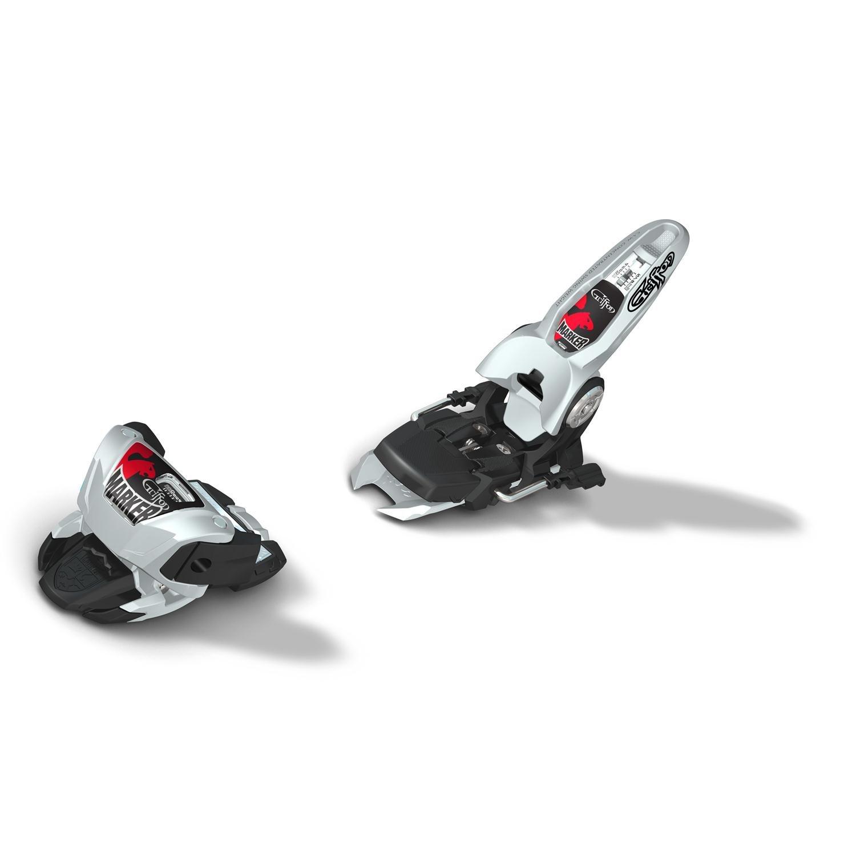 Marker Griffon Ski Bindings (110mm Brakes) 2013