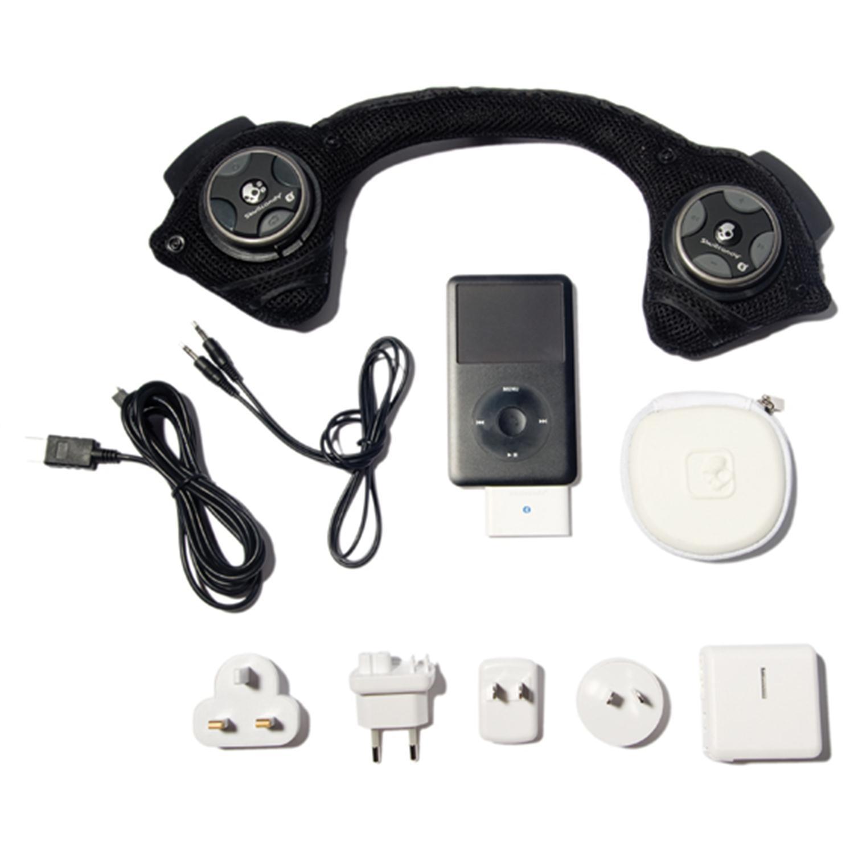 smith skullcandy bluetooth audio kit evo. Black Bedroom Furniture Sets. Home Design Ideas