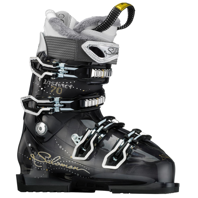 salomon instinct 70 ski boots s 2013 evo outlet