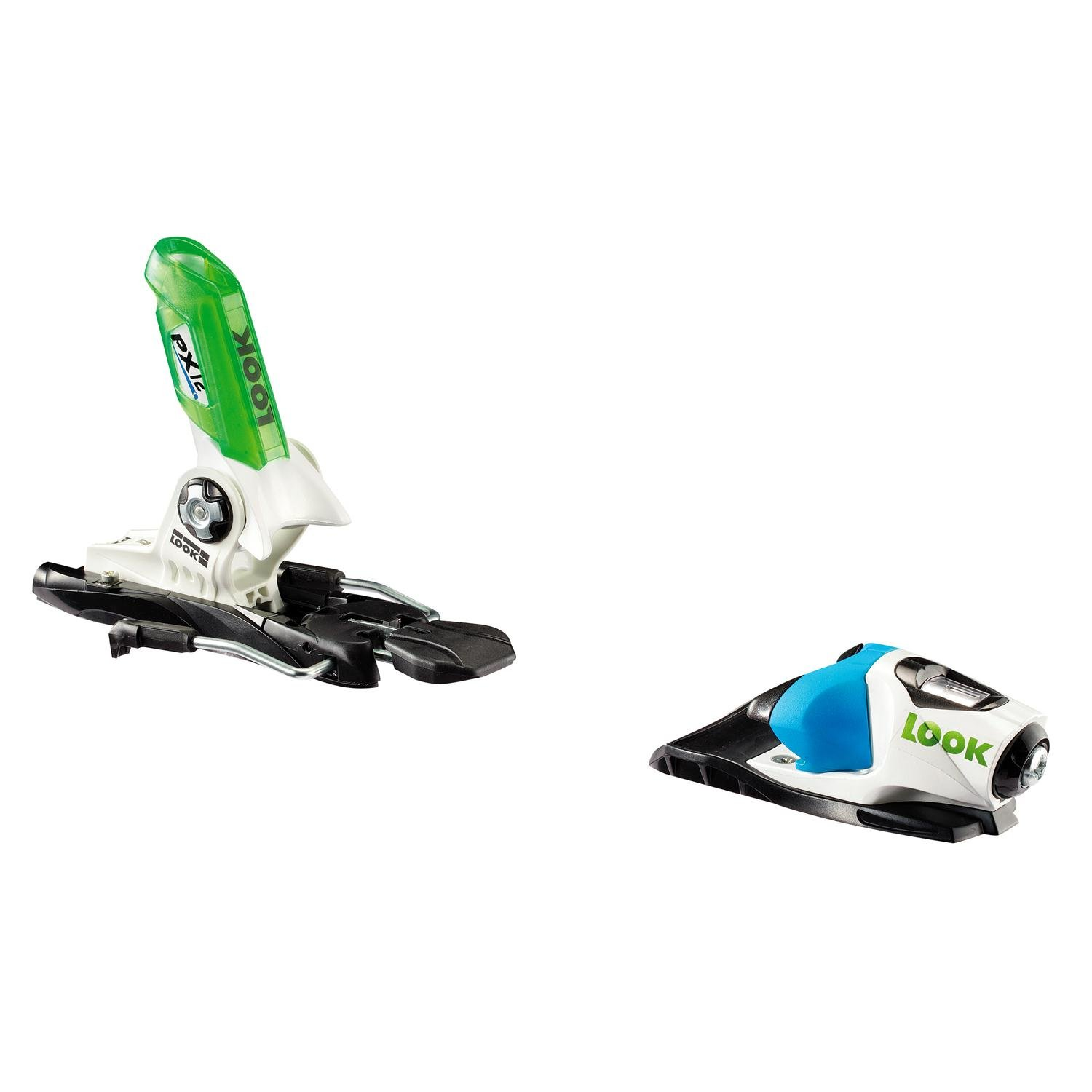 Look PX 12 Ski Bindings 2014