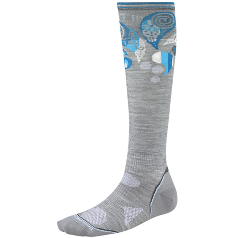 Smartwool Phd Ski Ultra Light Socks Women S Evo