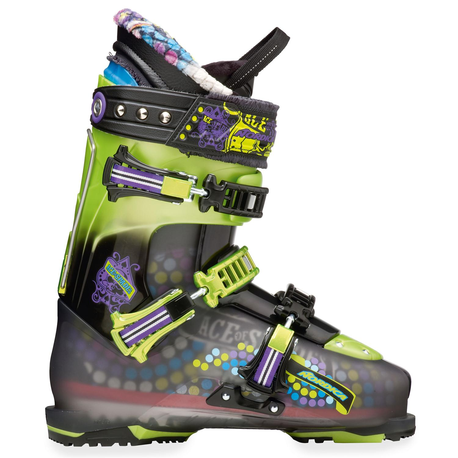 nordica ace of spades ski 2013 review