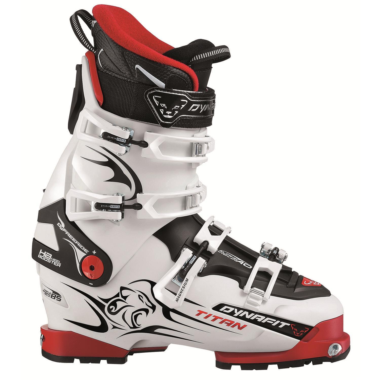 Dynafit Titan TF-X Alpine Touring Ski Boots 2013