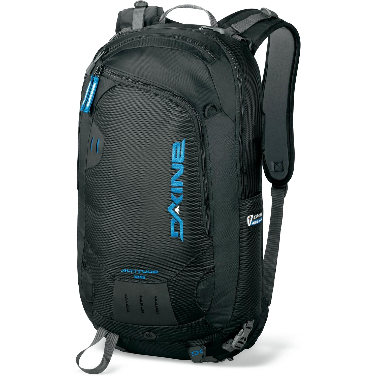 DaKine Altitude ABS 25L Backpack (Airbag not included ...