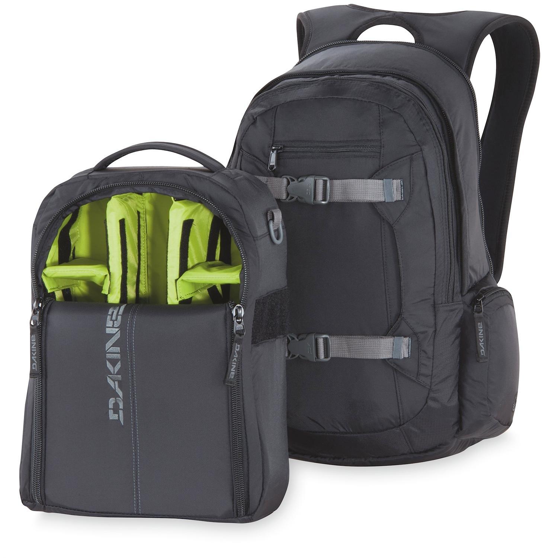 DaKine Mission Photo 25L Backpack