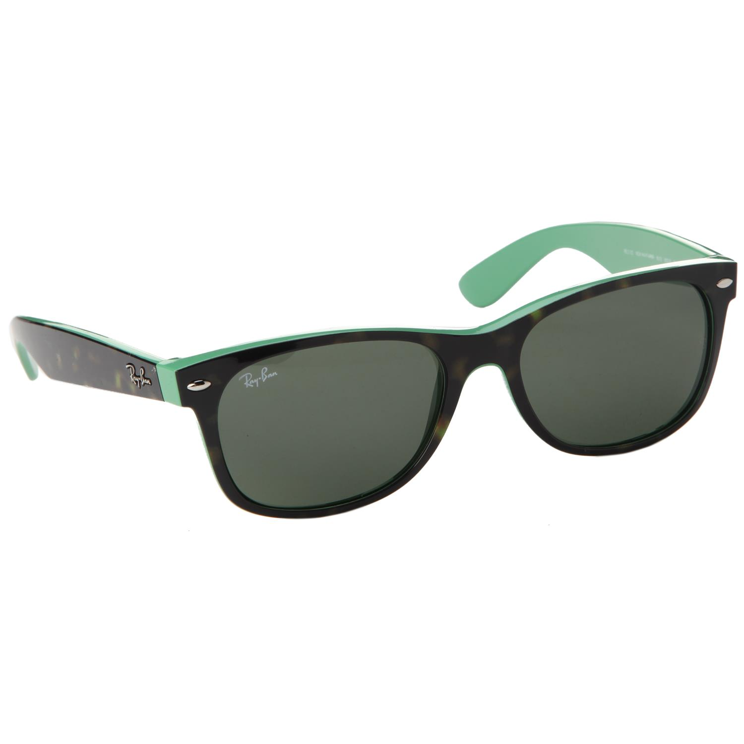 ray ban rb 2132 new wayfarer 55 sunglasses evo. Black Bedroom Furniture Sets. Home Design Ideas