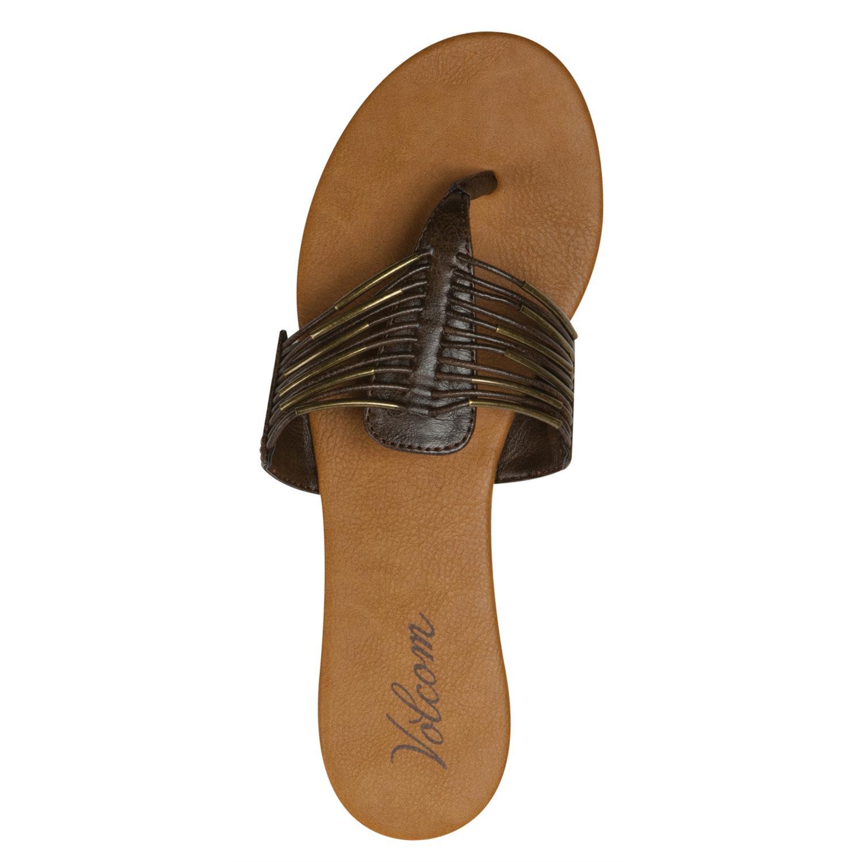 Innovative Home Gt Women Gt Volcom Gt Volcom  Journey  Sandals For Women  Black