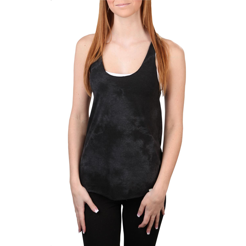 obey clothing rocket tank top women 39 s evo outlet. Black Bedroom Furniture Sets. Home Design Ideas