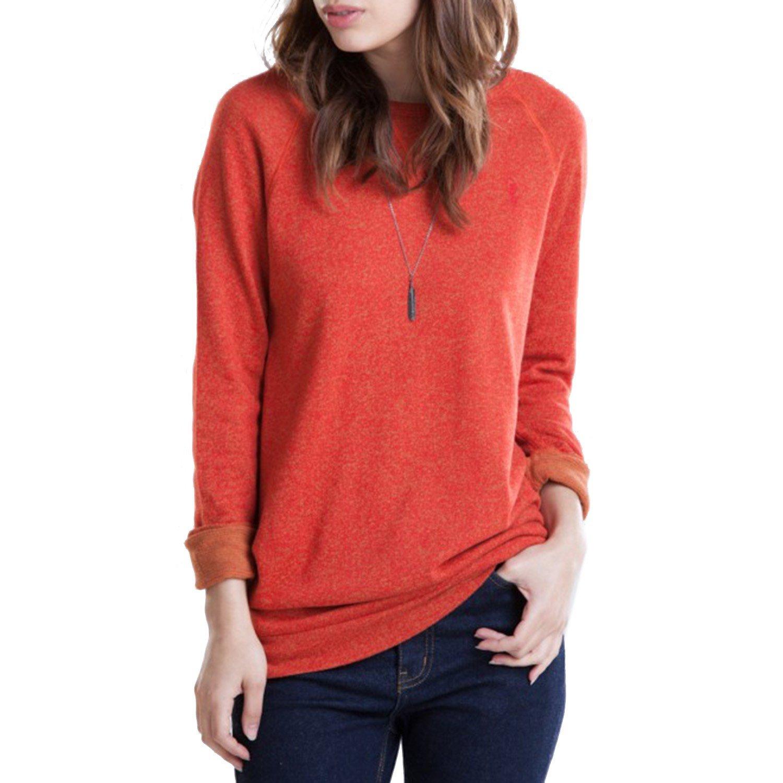 Obey Clothing Echo Mountain Sweatshirt - Women's | evo