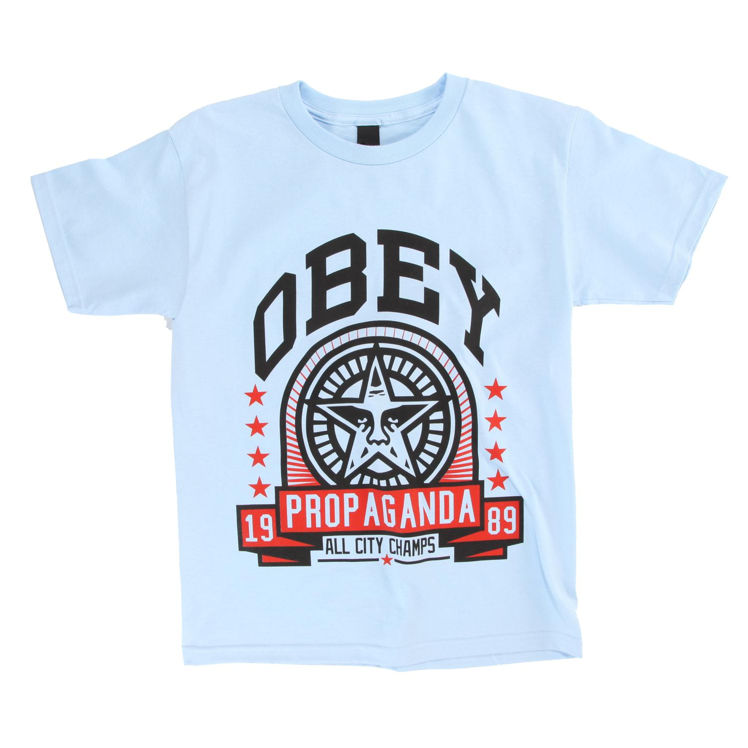 obey clothing extra innings t shirt evo outlet. Black Bedroom Furniture Sets. Home Design Ideas