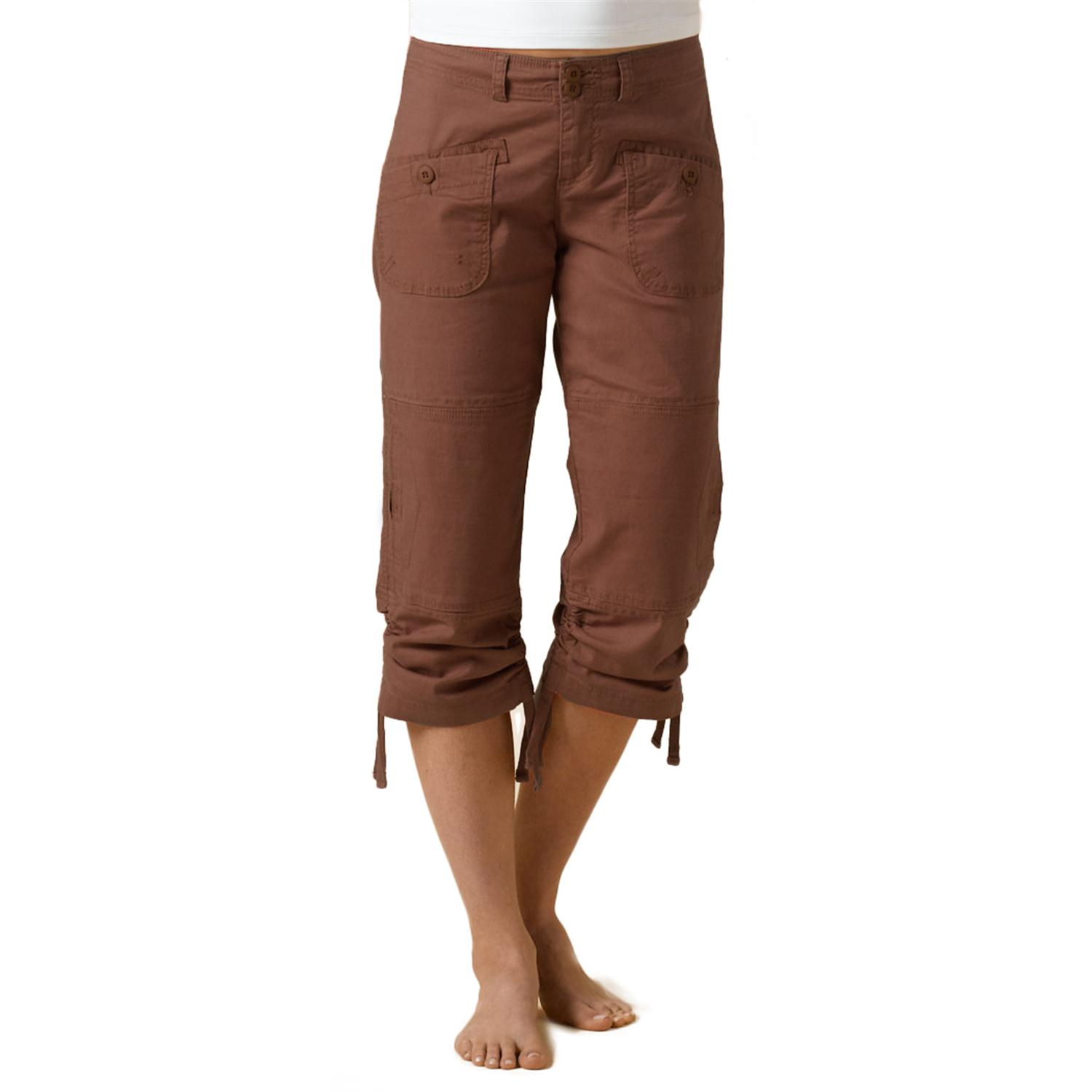 Sears has a great selection of women's capris. Find the best women's capris from the brands you love at Sears.