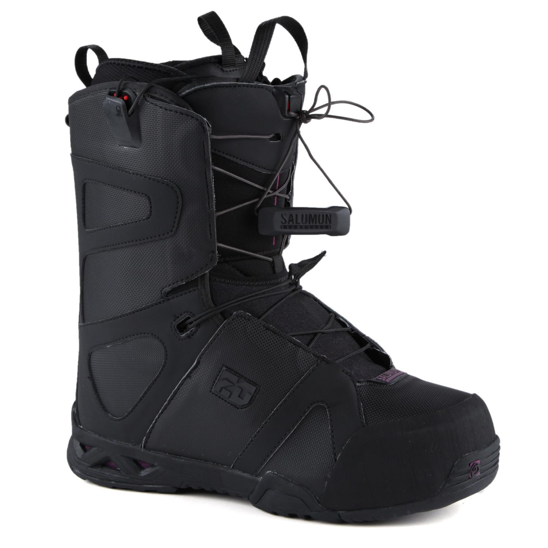 Chaussures De Snowboard Salomon
