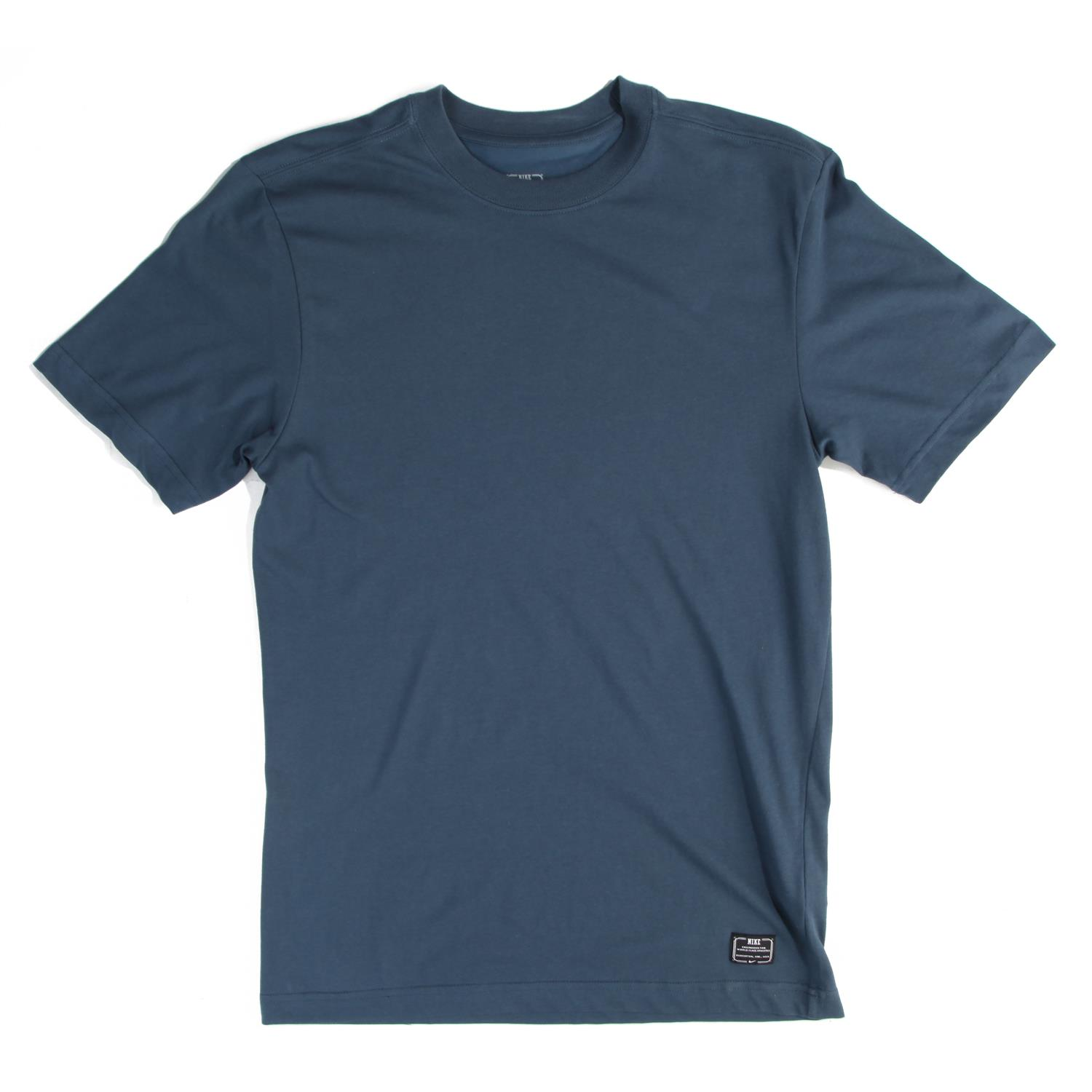 Nike Crew Dri Fit T Shirt Evo Outlet