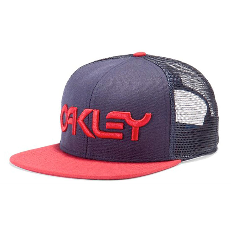 e419c52ad69 Oakley Factory Trucker Hat « Heritage Malta