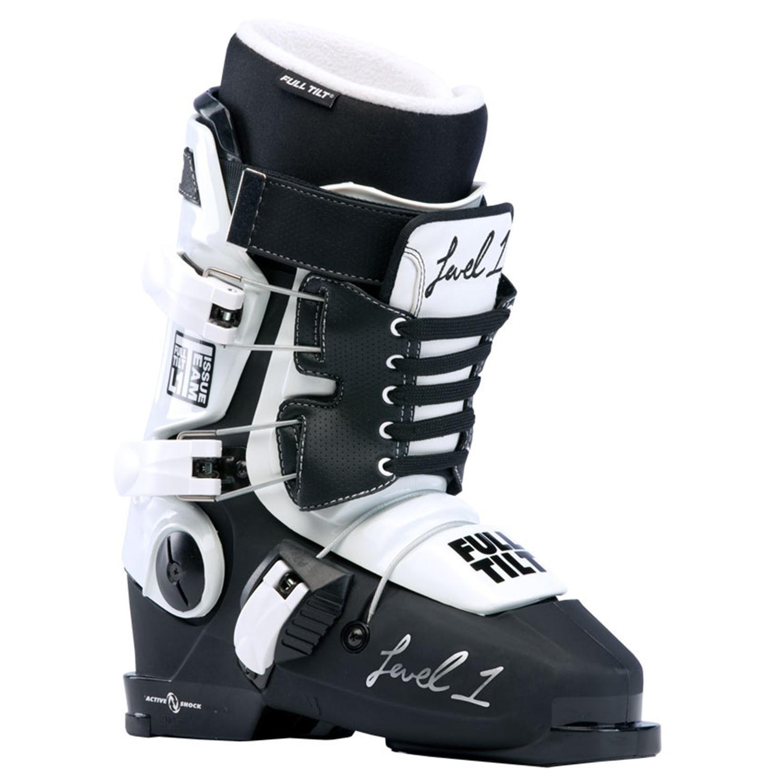 Full Tilt Level 1 Ski Boots 2013 Evo
