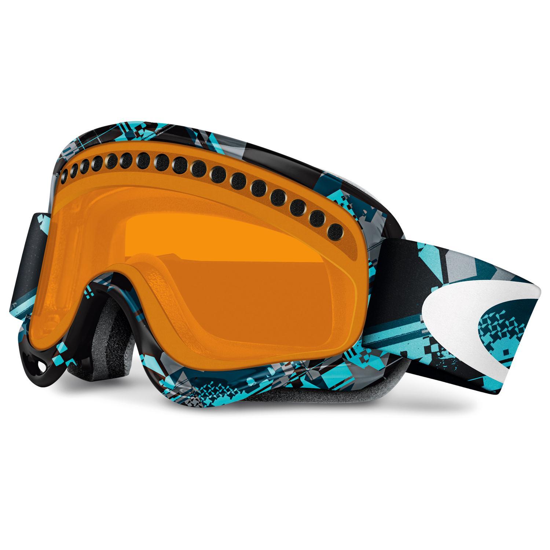 Oakley Xs O Frame