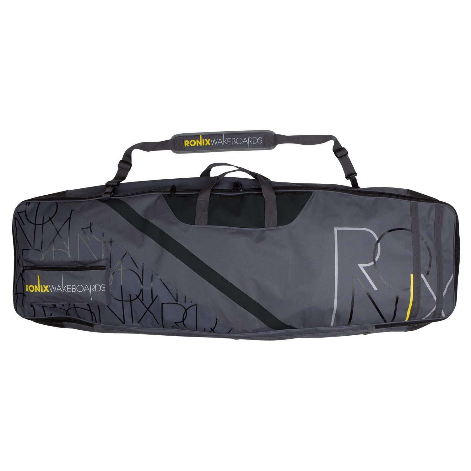 ronix squadron half padded wakeboard bag 2013 evo outlet