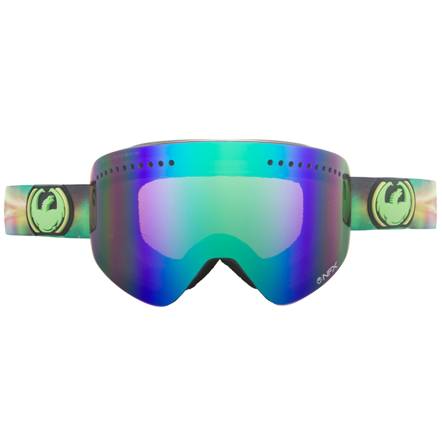 Dragon NFX Goggles | evo outlet