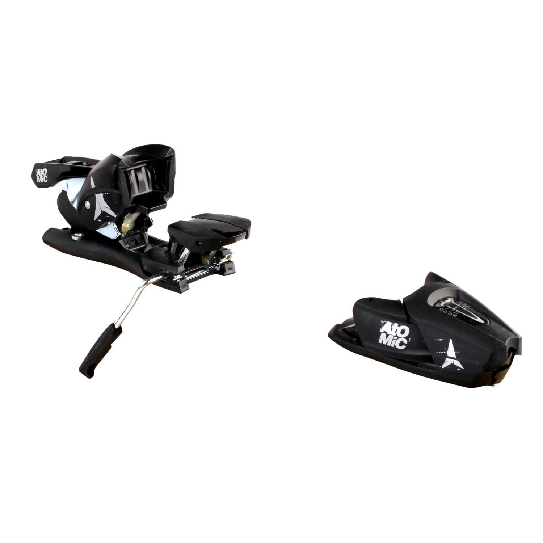 Atomic FFG 7 Ski Bindings (90mm Brakes) - Kid's 2013