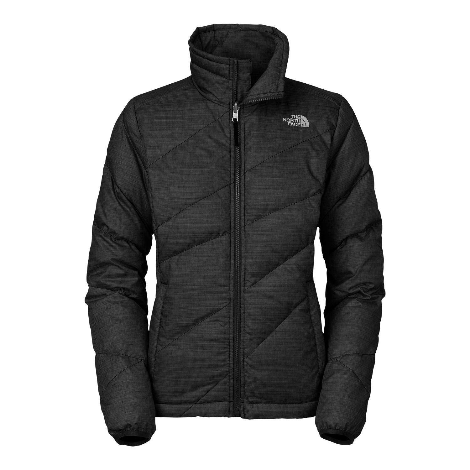 the north face bella luna down jacket women s evo outlet