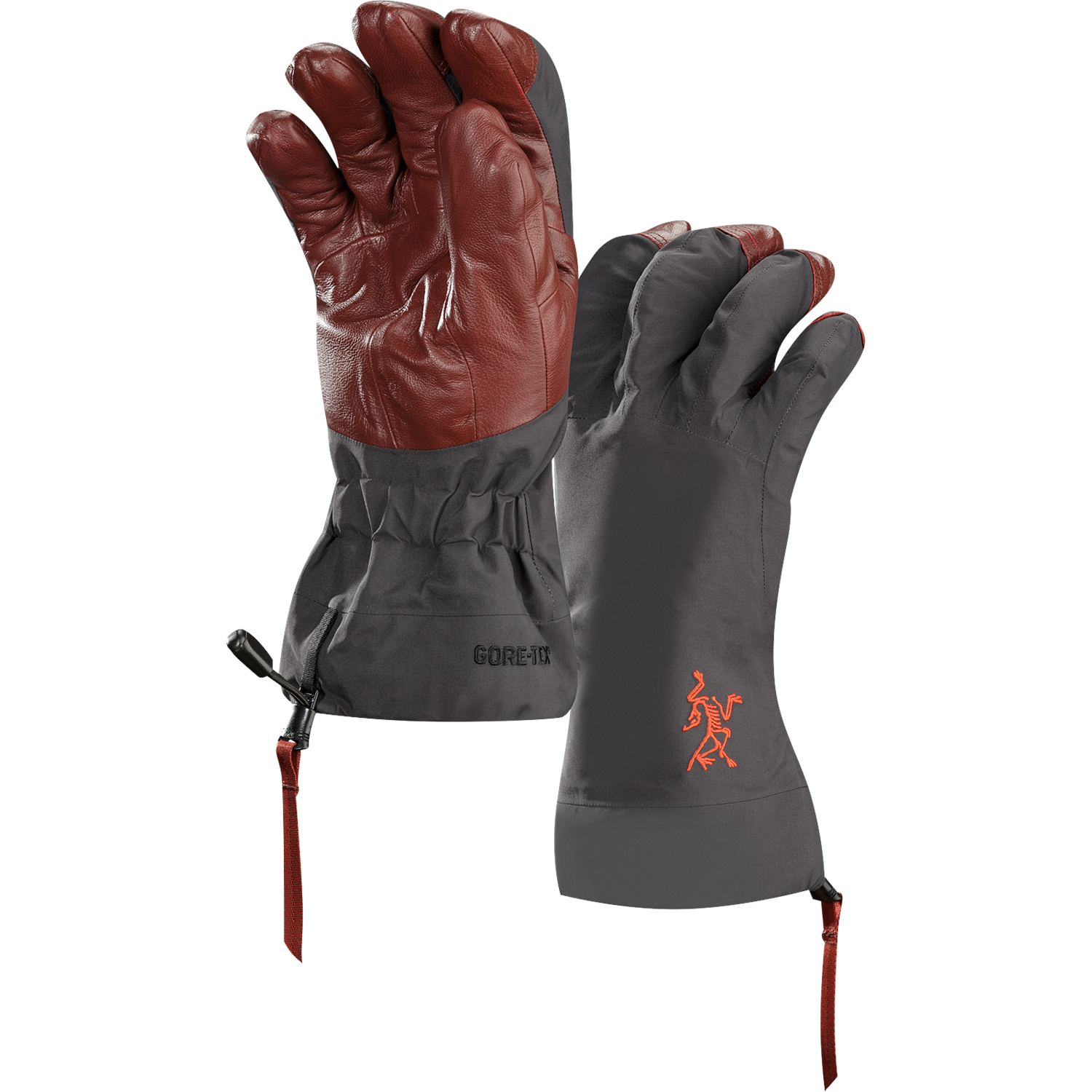 Worst possible messy gloves uses please never ruin fine leather anything