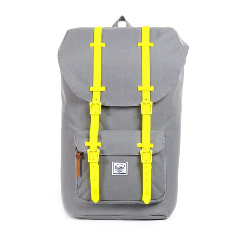 herschel supply co little america backpack evo. Black Bedroom Furniture Sets. Home Design Ideas