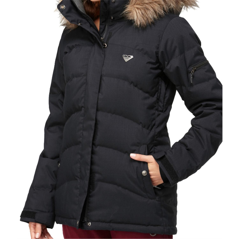 Roxy jackets for women