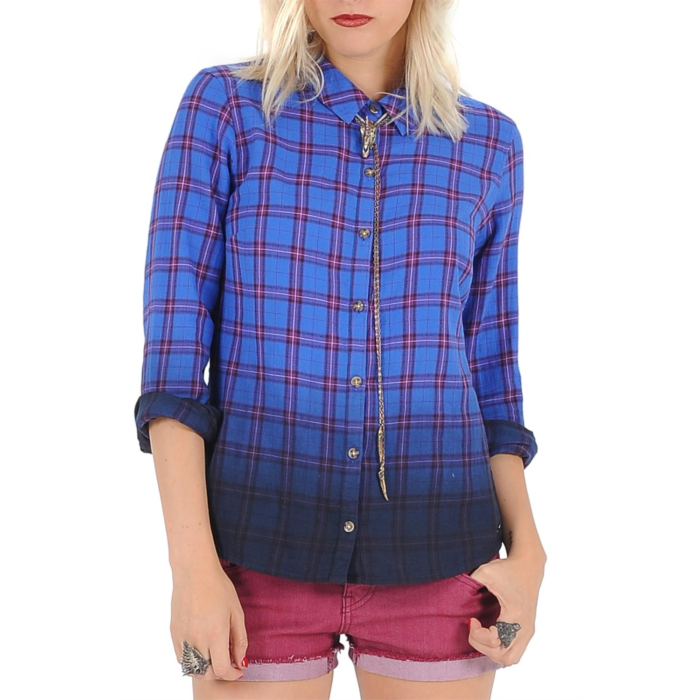 Similiar Bright Blue Button Down Shirts For Girls Keywords