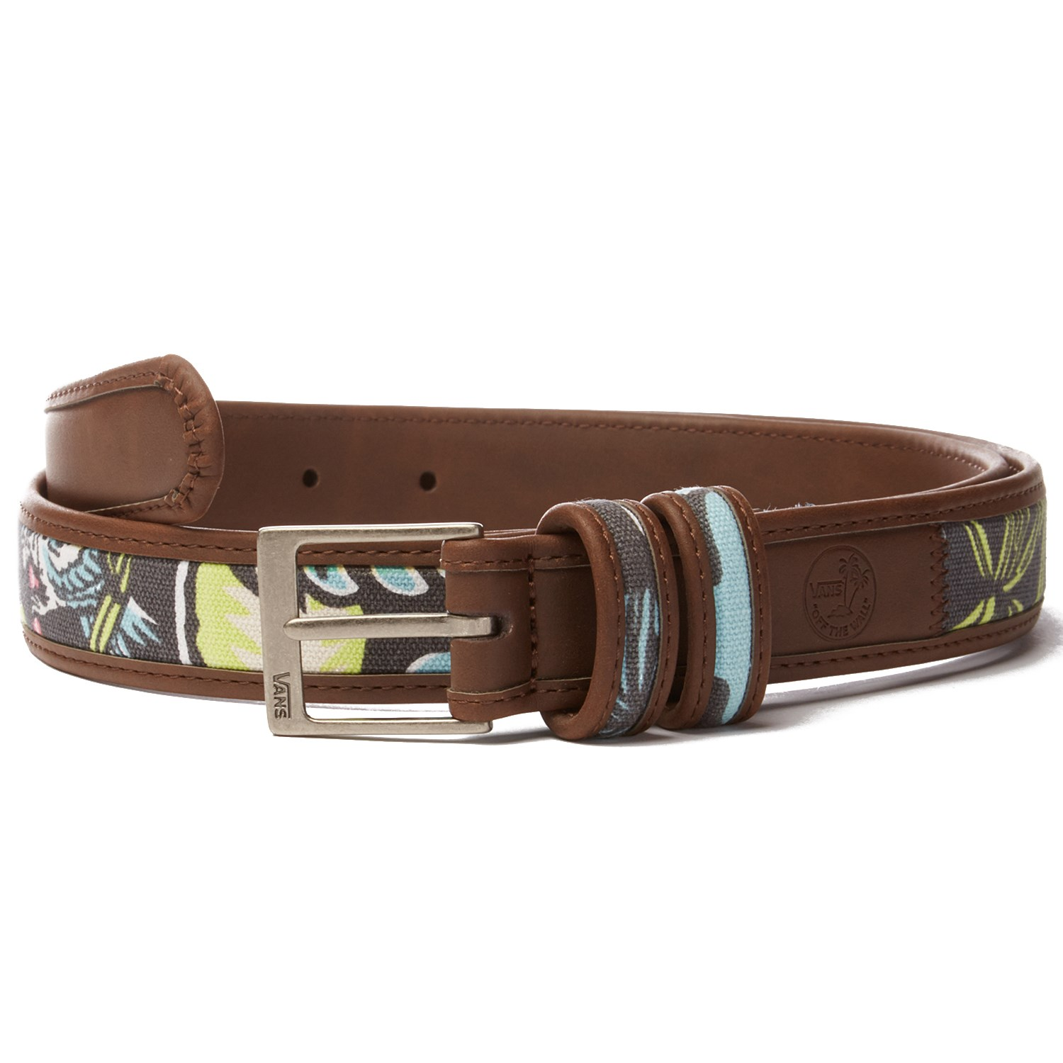 vans swinton leather belt evo outlet